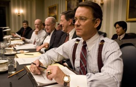 Charlie Wilson's War, Tom Hanks. Charlie Wilson