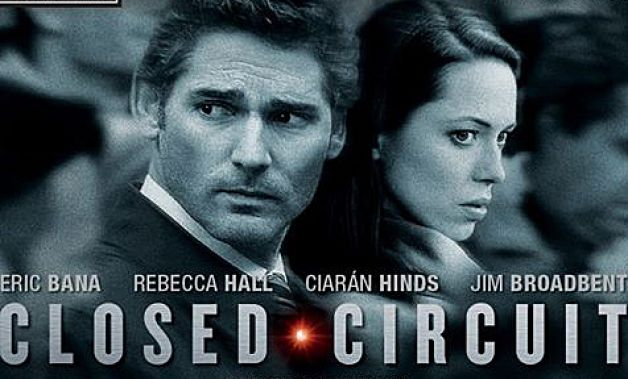 Movie Review: Closed Circuit (2013)