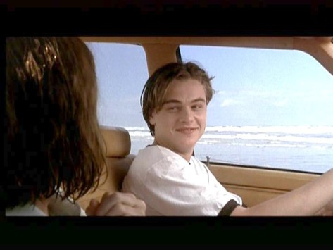 Leonardo DiCaprio, Diane Keaton, Marvin's Room