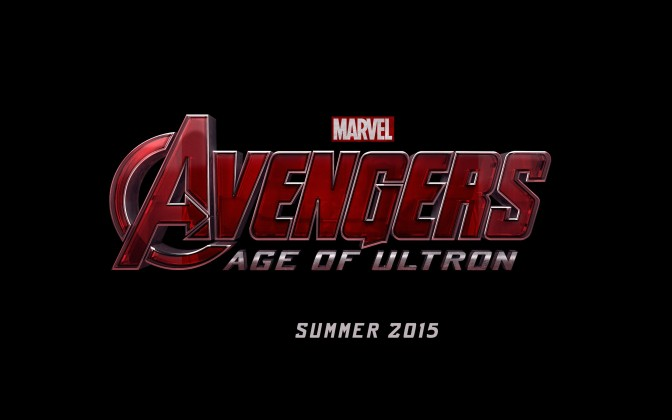 Avengers: Age of Ultron Poster Debuts