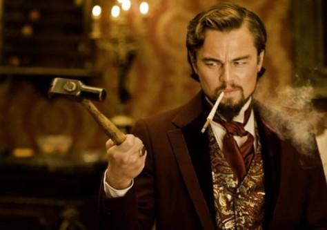 Leonardio DiCaprio, Django Unchained