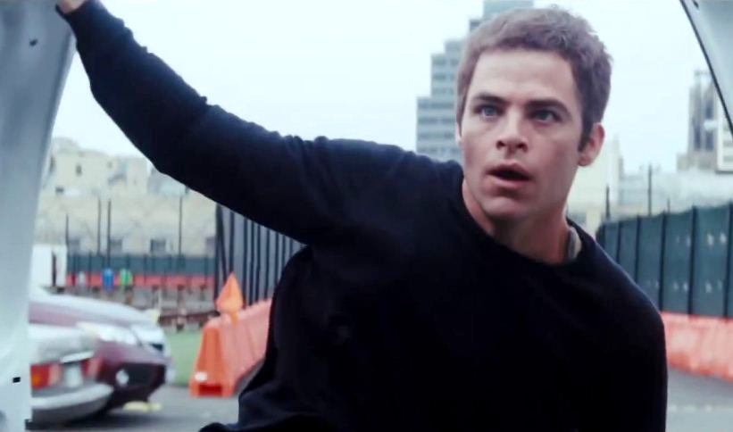 Jack ryan Shadow Recruit, Jack Ryan, Chris Pine