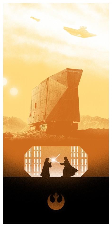 Star Wars, Star Wars A New Hope, Marko Manev