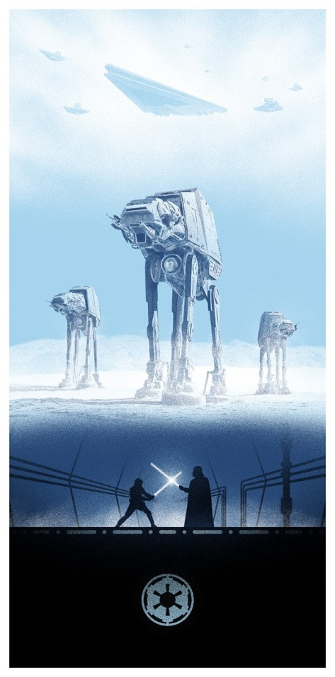 Star Wars Star Wars The Empire Strikes Back, Marko Manev