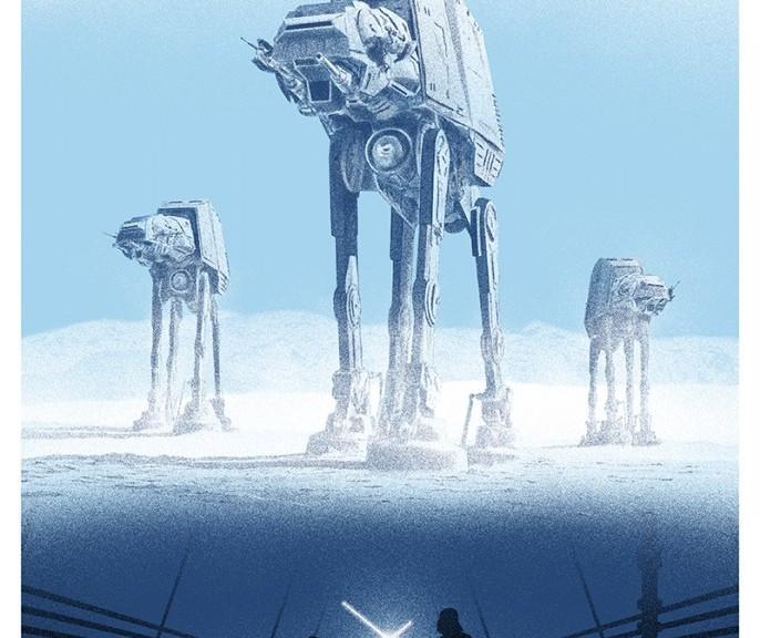 Star Wars Star Wars The Empire Strikes Back, Marko Manev