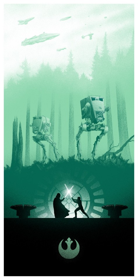 Star Wars, Star Wars Return of the Jedi, Marko Manev