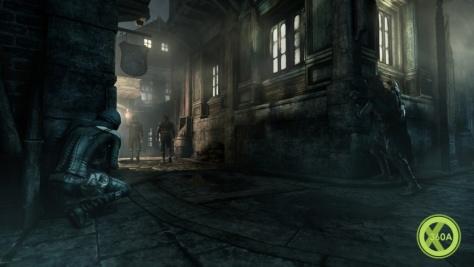 Thief, Xbox 360, Xbox One