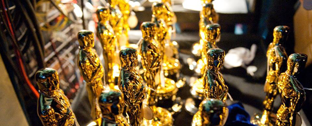 OSCAR WEEK 2014: Oscar Picks – Who We'd Pick – Who They'll Pick – and Who They SHOULD Pick