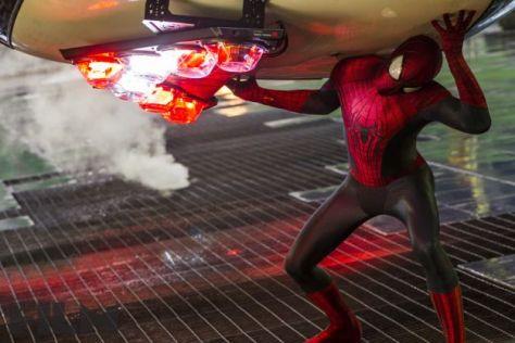 Amazing Spider-Man 2, Spider-Man, Electro, jamie Foxx, Andrew Garfield, Emma Stone