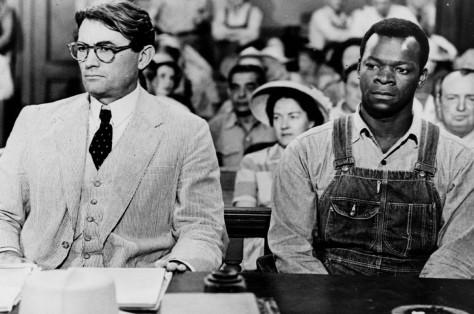 To Kill a Mockingbird, Atticus Finch, Gregory Peck