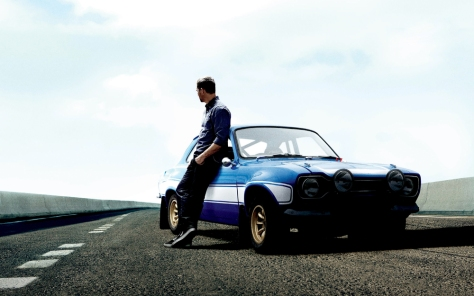 Paul Walker, Fast and Furious 7, Fast and Furious