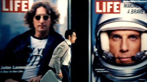 Ben Stiller, The Secret Life of Walter Mitty
