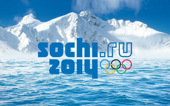 2014 Winter Olympic Fever Notice