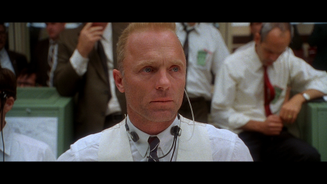 Ed Harris, Gene Krantz, Apollo 13