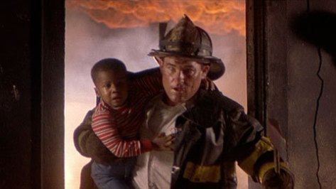 Backdraft, Kurt Russell