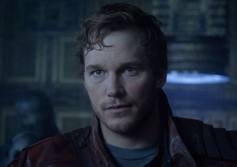 Peter Quill, Star Lord, Chris Pratt, Guardians of the Galaxy, Marvel