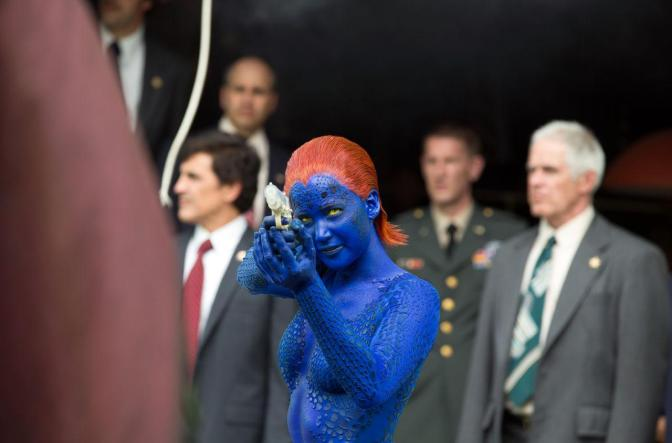 Trailer Time: X-Men Days of Future Past TV Spot #1