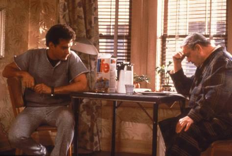 Nothing in Common, Tom Hanks, jackie Gleason, Garry Marshall