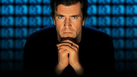 Ransom, Mel Gibson