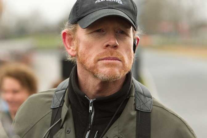 Ron Howard, Rush