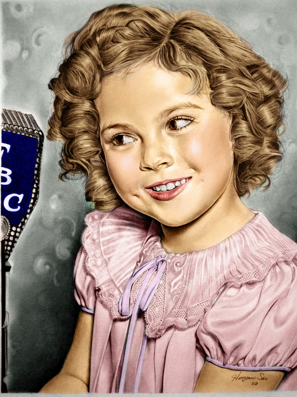 Shirley Temple: America's Greatest Child Star Has Passed Away ...