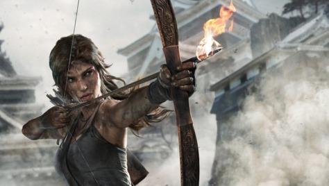 Tomb Raider, Tomb Raider The Definitive Edition, Lara Croft