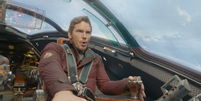 Guardians of the Galaxy Blu Ray/DVD Date and Details