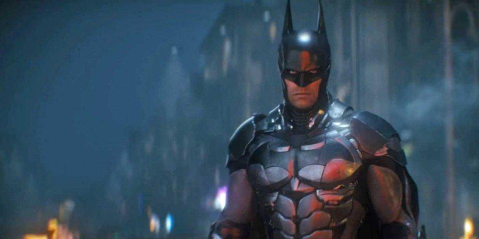More Details on Batman...