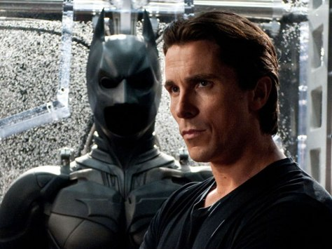 Christian Bale, The Dark Knight, Batman, Bruce Wayne