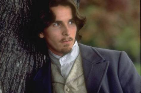 Christian Bale LW 1