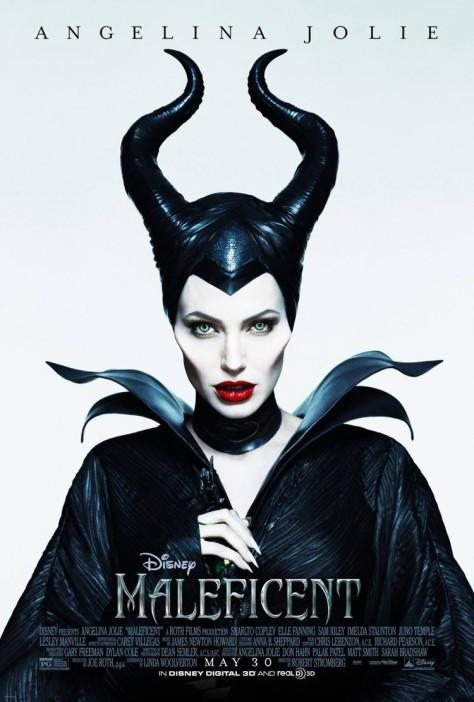Maleficent, Sleeping Beauty, Disney, Angelina Jolie