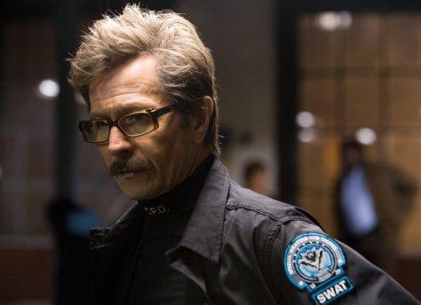 Commissioner Gordon, Batman Begins, The Dark Knight, The Dark Knight Rises, Gary Oldman, Batman, The Dark Knight Trilogy
