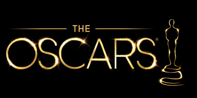 HAPPY OSCAR DAY!!!  Final Predictions!!!
