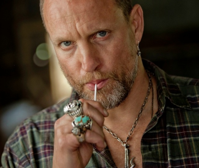 Woody Harrelson Out Of The Furnace