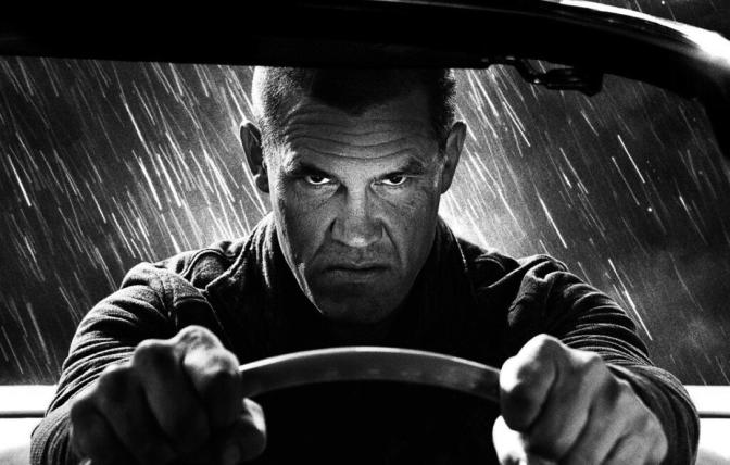 Josh Brolin, Sin City 2