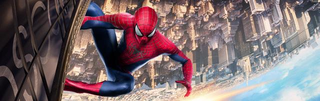 Amazing Spider-Man 2, Spider-Man, Peter Parker, Marvel, Andrew Garfield