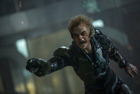 Green Goblin, Dane DeHaan, Amazing Spider-Man 2