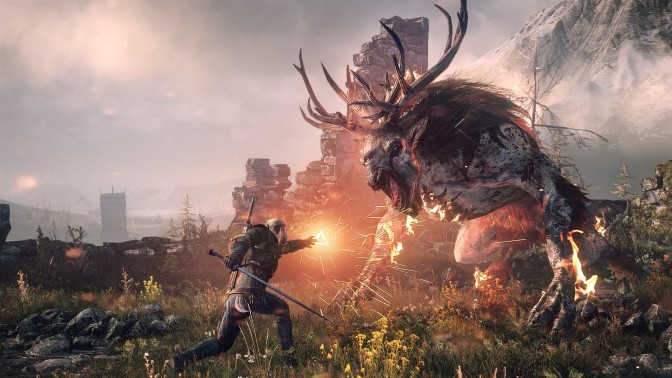 Complete Achievement/Trophy List for The Witcher 3: The Wild Hunt (2015)