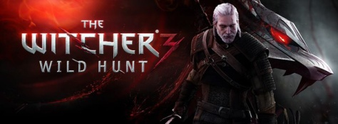 The Witcher III: The Wild Hunt