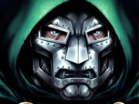 Dr. Doom, Fantastic Four