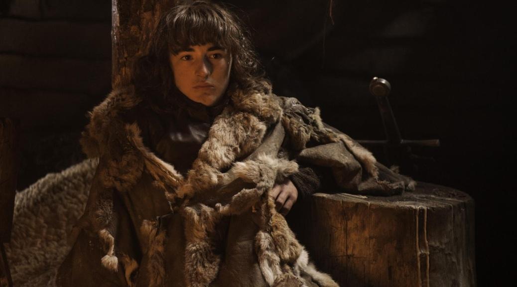 Game of Thrones, Brandon Stark
