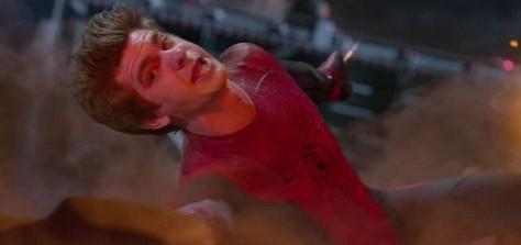 Andrew Garfield, Spider-Man, The Amazing Spider-Man, Peter Parker