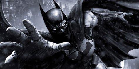 Batman, Batman Arkham Origins, Batman Arkham Origins Blackgate