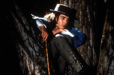 Benny and Joon Year: 1993 Director: Jeremiah Chechik Johnny Depp
