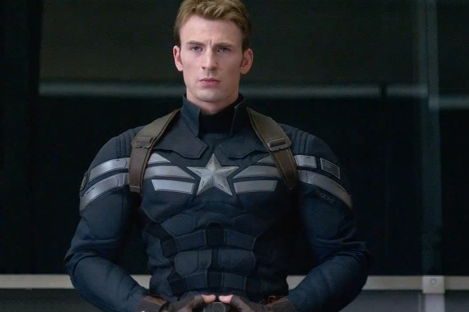 Steve Rogers Story Will End in Cap 3!  Will There Be a New Cap?