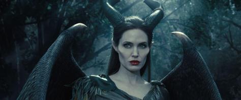 Maleficent, Angelina Jolie