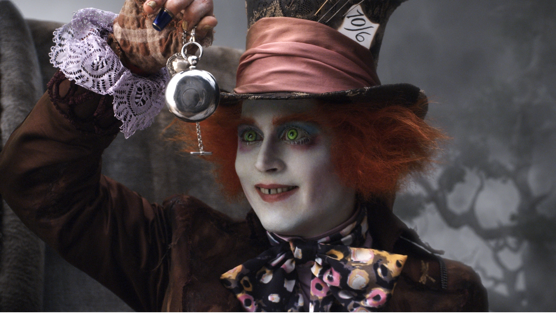 Every Johnny Depp in one cosplay : pics