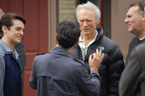 Clint Eastwood, Jersey Boys