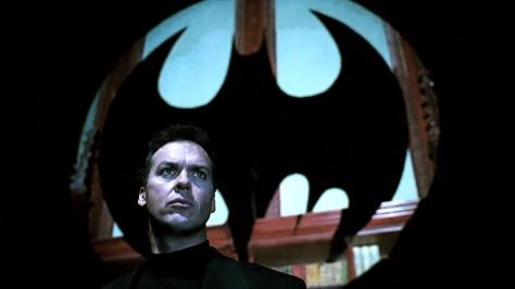 Batman, Michel Keaton