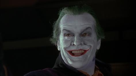 Batman, Jack Nicholson, Joker